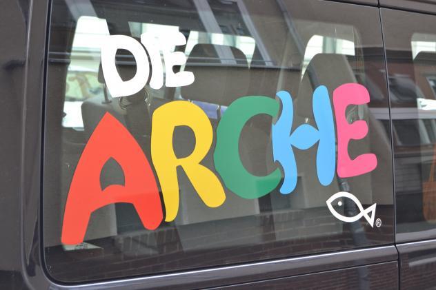 Arche Leipzig