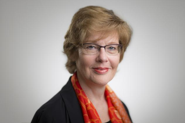 Cornelia Füllkrug-Weitzel