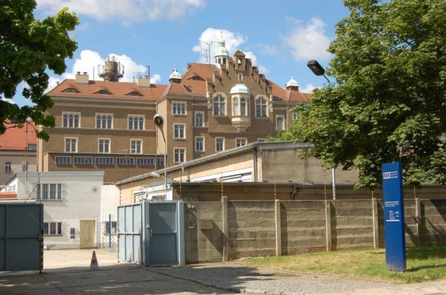 Gedenkstätte Bautzen © Stiftung Sächsische Gedenkstätten/Gedenkstätte Bautzen