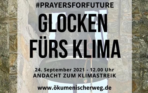 Glocken, Klima, Geläut, Klimaschutz, Klimastreik, Ökumenischer Weg