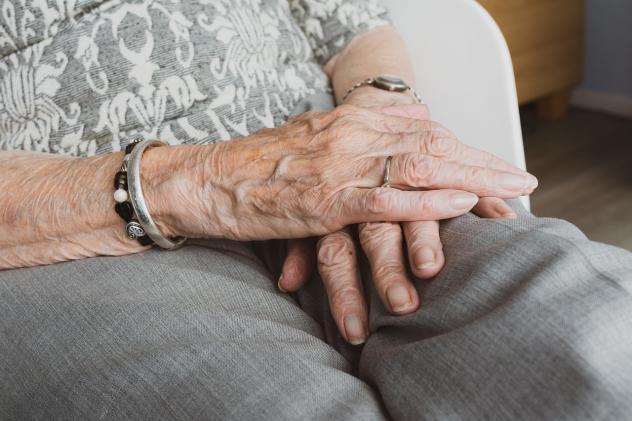 Senioren Regeln Corona