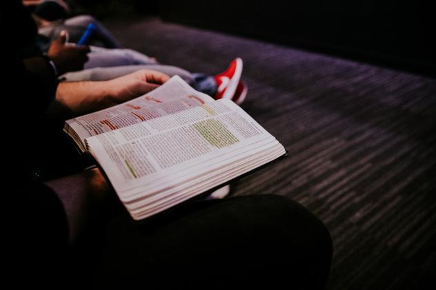 Bibellesen