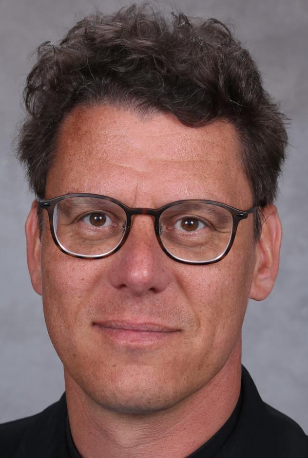 Pfarrer Erik A. Panzig
