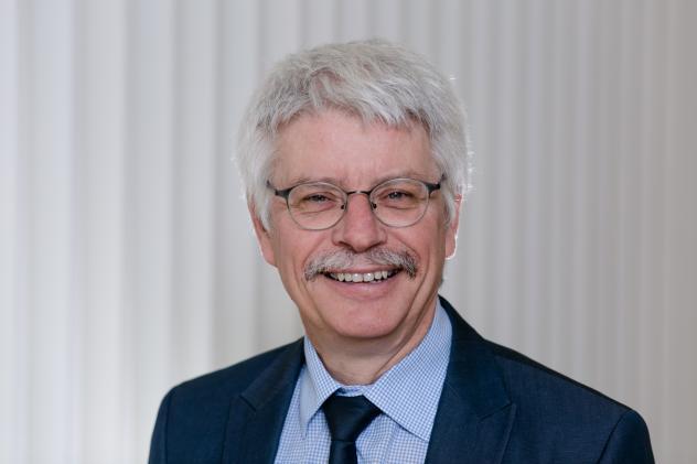 Theologe Karl Ludwig Ihmels evlks
