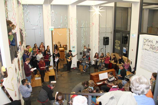 Evangelische Hochschule Sachsen