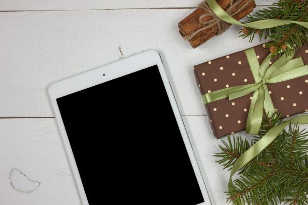 Weihnachten Advent Digital