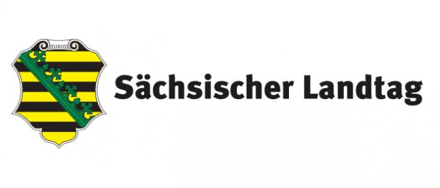 Logo Landtag Sachsen