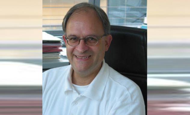 Uwe Gerd Liebert ist Direktor des Instituts für Virologie der Uniklinik Leipzig