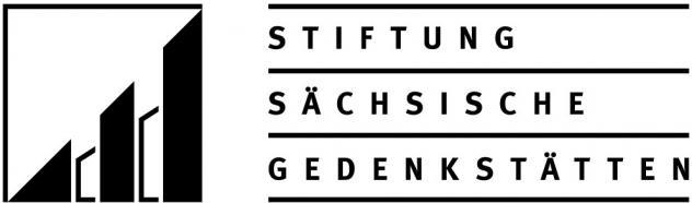 Logo Stiftung sächsische Gedenkstätten