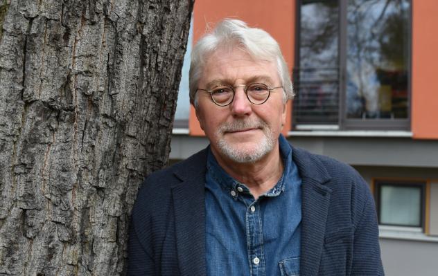 Werner Frank Scheibe