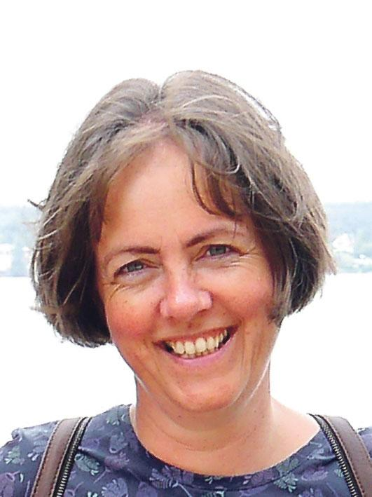 Christiane Rau, Wochenspruch