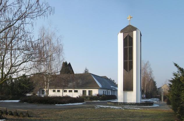 Pauluskirche Leipzig-Grünau, Sachbeschädigung, Einbruch