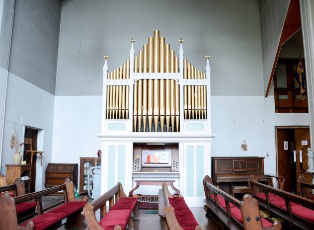St Francis Mackworth, Derby, United Kingdom