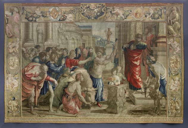 Raffael Ausstellung Dresden