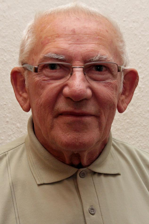 Rolf Böttcher