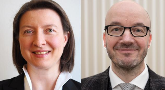 Ulrike Weyer, Tobias Bilz