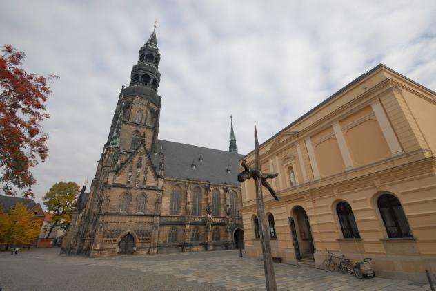 Zwickau Dom St. Marien