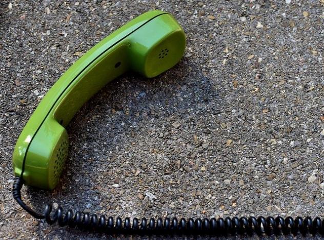 Ökumenisches »Corona-Seelsorgetelefon« geschaltet