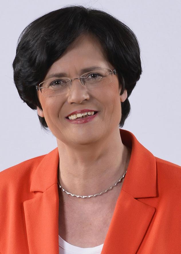 Ministerpräsidentin Christine Lieberknecht (CDU)