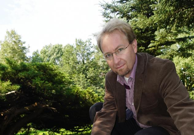 Tobias Hanitzsch, Pfarrer