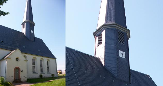 Kirche Topseiferdorf