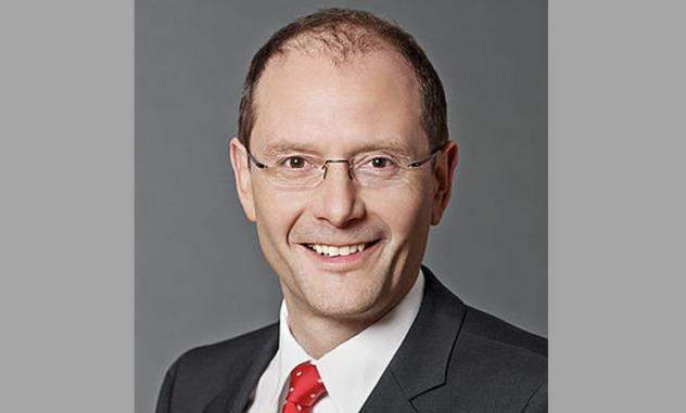 Markus Ulbig CDU