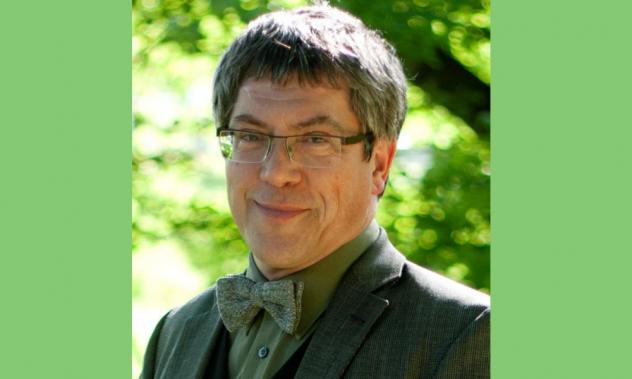 Friedrich Kramer Landesbischof EKM