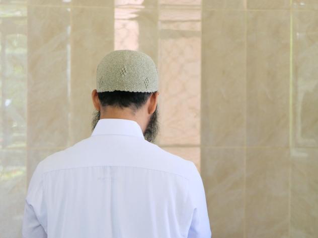 Diskriminierung von Muslimen nimmt zu