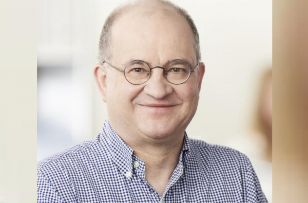 Festredner Arnold Vaatz