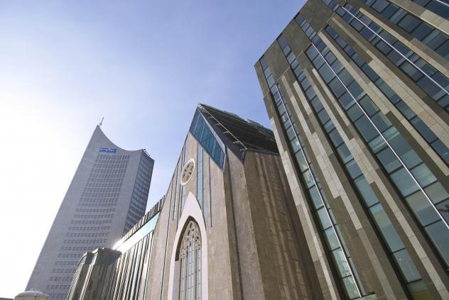 Universitätskirche Leipzig