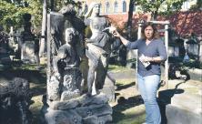 Eliasfriedhof, Dresden, Tag des Friedhofs, immaterielles Kulturerbe