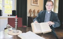 Pfarrer, Christoph Rummel, Sorben, Superintendent, Pfarrhaus, Tradition