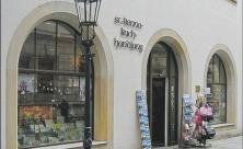 Buchhandlung, Dresden, Theologie