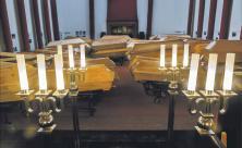 Särge, Trauerhalle, Corona, Krematorium, Meißen, Tote, Tod