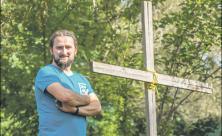 Kreuz, René Markstein
