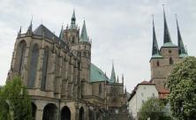 Luther, Erfurt, Bibel, Bibelübersetzung, Eisenach, Wartburg,