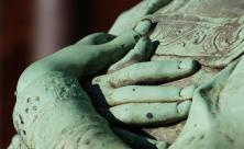 Tag des Friedhofs, Friedhof, Trauer, Begräbnis, Grab