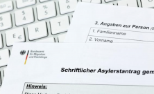 Anker-Zentren Asyl Diakonie Sachsen