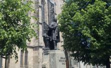 Bachmedaille, Bachfest, Hans-Joachim Schulze, Christoph Wolff