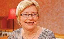 Margitta Rosenbaum ist Reisereferentin für die Arbeitsgemeinschaft biblische Frauenarbeit und freie Journalistin im Vogtland.