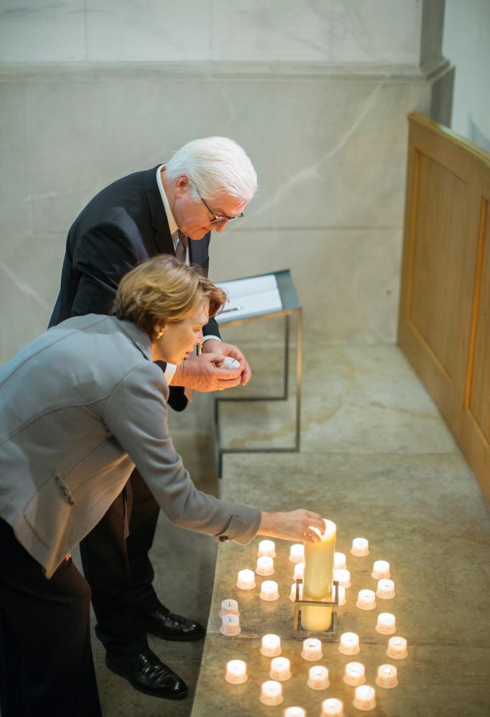 © Stiftung Frauenkirche/Oliver Killig