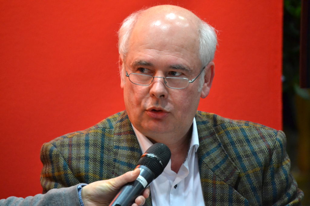 Thomas A. Seidel (Herausgeber)