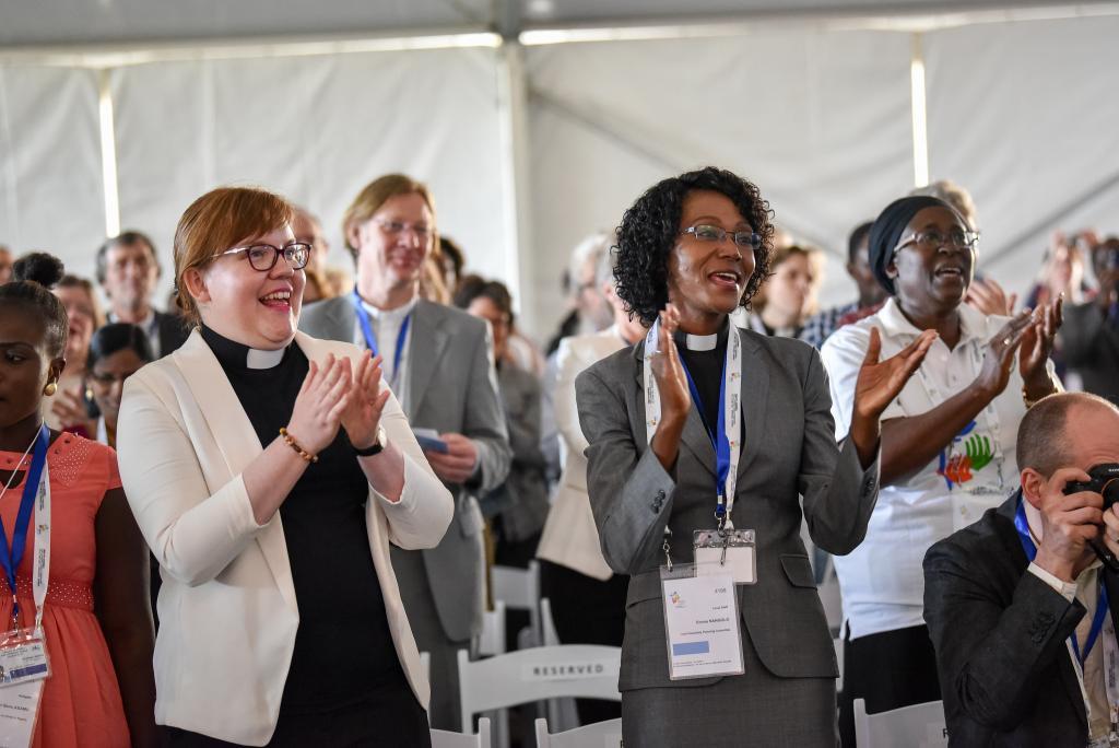 Zwölfte Vollversammlung des Lutherischen Weltbundes (LWB)