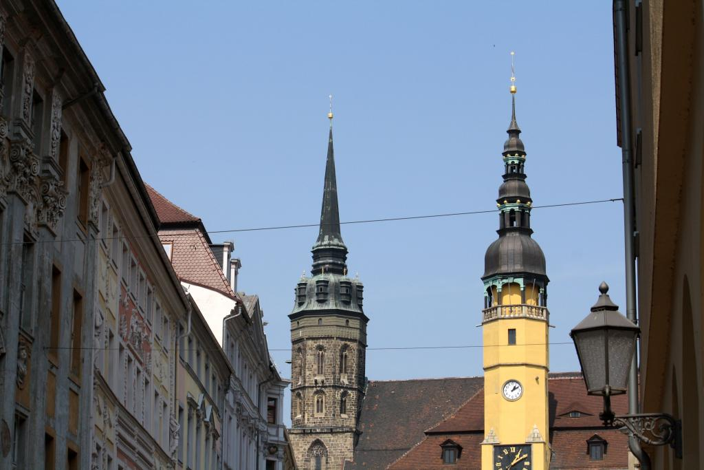 Dom st Petri Bautzen