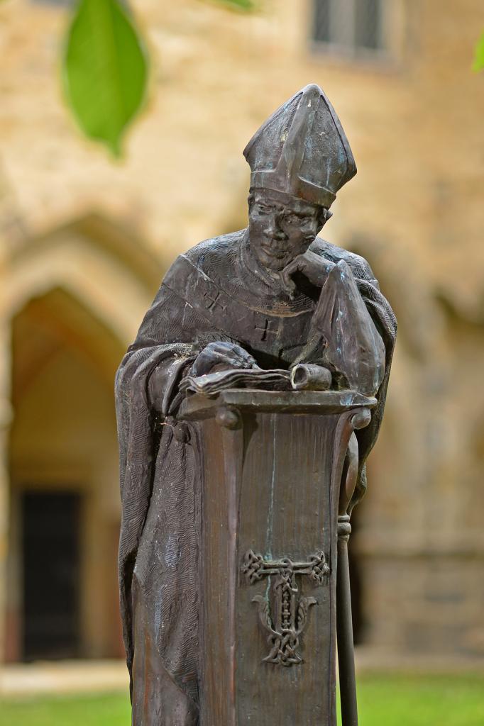Bischof Thietmar von Merseburg