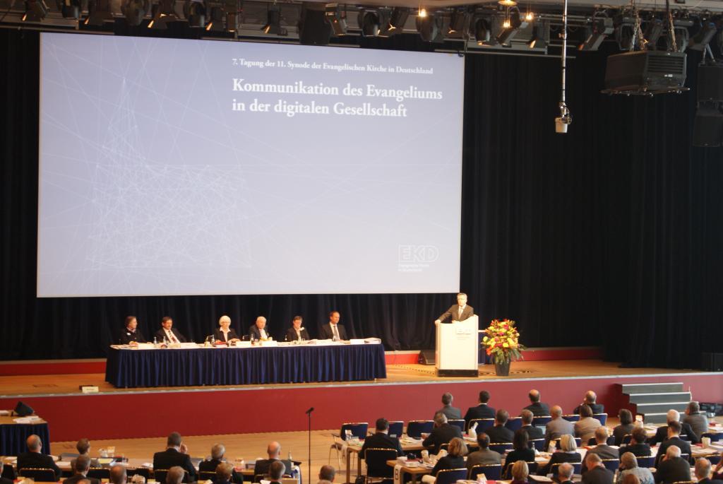 Synode Ekd