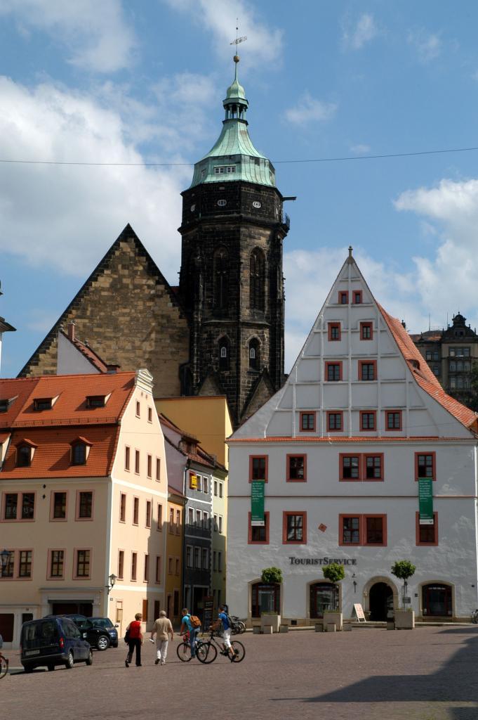 Marienkirche Pirna