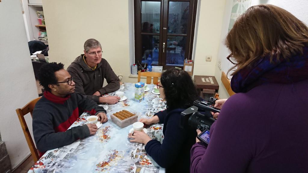Freiwilligenprogramm Leipziger Missionswerk