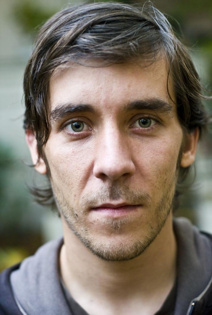 Preisträger 2017: Thomas Freyer