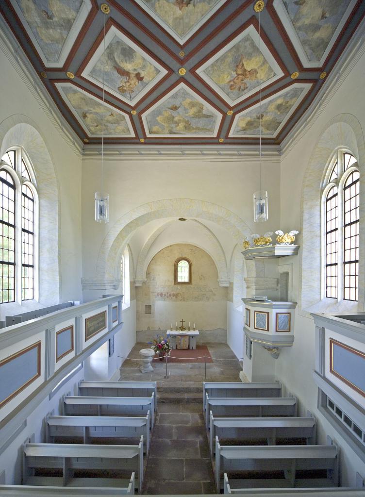 Garnisionskirche Königstein